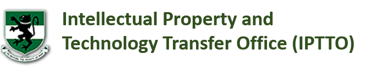 Intellectual Property and Technology Transfer Office (IPTTO)